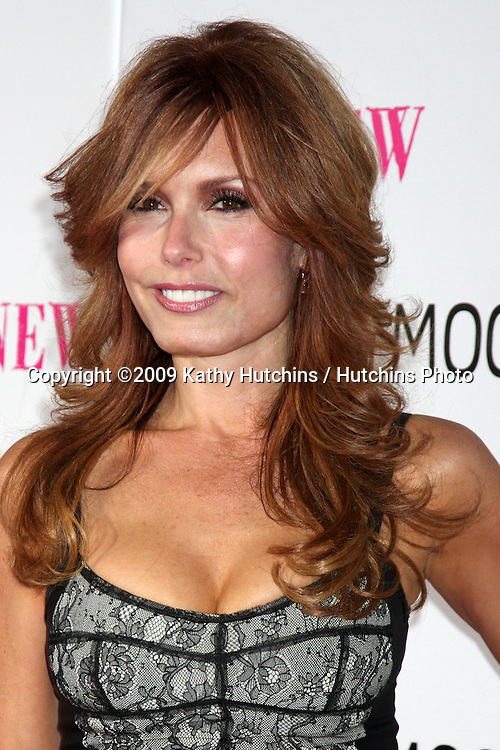 Tracey Bregman .arriving at the Museum of Contemporary Art, Los Angeles 30th Anniversary Gala.MOCA Grand Avenue.Los Angeles,  CA.November 14, 2009.©2009 Kathy Hutchins / Hutchins Photo.