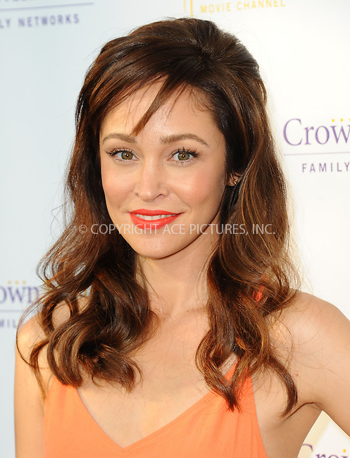 ACEPIXS.COM<br /> <br /> July 8 2014, LA<br /> <br /> Autumn Reeser arriving at the Hallmark Channel &amp; Hallmark Movie Channel's 2014 Summer TCA Party on July 8, 2014 in Beverly Hills, California.<br /> <br /> <br /> By Line: Peter West/ACE Pictures<br /> <br /> ACE Pictures, Inc.<br /> www.acepixs.com<br /> Email: info@acepixs.com<br /> Tel: 646 769 0430