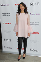 www.acepixs.com<br /> February 28, 2017 New York City<br /> <br /> Jennifer Beals attending Mamarazzi In Conversation with Jennifer Beals held at Upstairs NYC at The Kimberly Hotel on February 28, 2017 in New York City. <br /> <br /> Credit: Kristin Callahan/ACE Pictures<br /> <br /> Tel: (646) 769 0430<br /> e-mail: info@acepixs.com