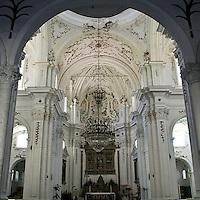 Chiesa Santa Maria di Loreto..Santa Maria di Loreto church