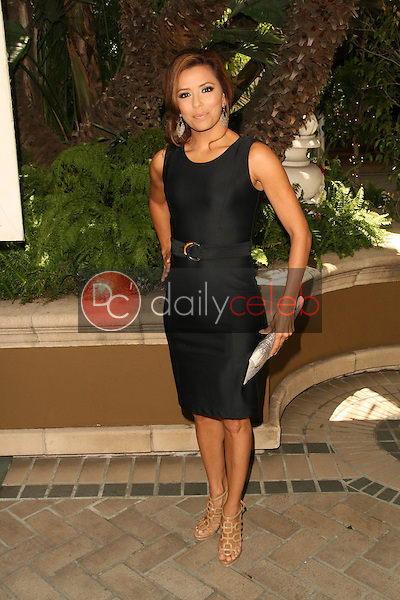 Eva Longoria Parker<br /> at The Hollywood Foreign Press Association Annual Installation Luncheon, Four Seasons Hotel, Beverly Hills, CA. 07-28-10<br /> David Edwards/Dailyceleb.com 818-249-4998