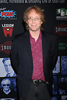 LOS ANGELES - JAN 30:  Bill Mumy at the Excelsior! A Celebration of Stan Lee at the TCL Chinese Theater IMAX on January 30, 2019 in Los Angeles, CA