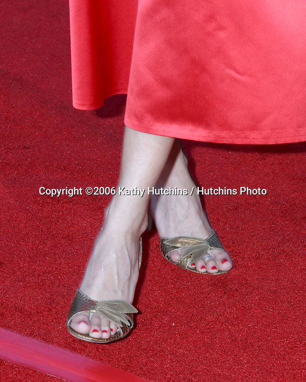 """Noureen Dewulf.World Premiere of """"American Dreamz"""".ArcLight Theaters.Los Angeles, CA.April 11, 2006.©2006 Kathy Hutchins / Hutchins Photo...."""