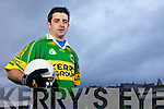 Aidan O'Mahony Senior Kerry Footballer