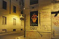 - Milan, Amedei street<br /> <br /> <br /> <br /> - Milano, via Amedei