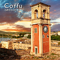 Corfu Pictures & Corfu Photos, Photography, Fotos & Images