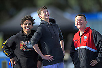 Day six of the 2019 AIMS games at Blake Park in Mount Maunganui, New Zealand on Friday, 13 September 2019. Photo: Dave Lintott / lintottphoto.co.nz