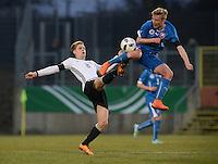 2016.03.24 U17 Germany - Slovakia