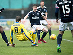 Dundee v St Johnstone&hellip;10.03.18&hellip;  Dens Park    SPFL<br />