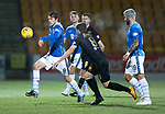 St Johnstone v Livingston&hellip;23.01.19&hellip;   McDiarmid Park    SPFL<br />
