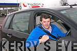 Driving schools in Kerry have given a cautious welcome to the new driving regulations introduced this month that  make it compulsory for new drivers to undertake driving lessons before sitting their test. .Pictured John Fitzgerald of  Pro-Drive Killarney