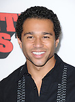 Corbin Bleu attends The OpenRoad L.A. Premiere of Machete Kills hel dat The Regal Cinemas L.A. Live in Los Angeles, California on October 02,2012                                                                               © 2013 DVS / Hollywood Press Agency
