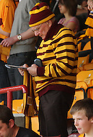 Motherwell v Inverness Caledonian Thistle 230711
