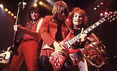 Jan 28, 1981: UFO - Odeon Hammersmith London