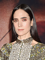 WESTWOOD, CA - FEBRUARY 05: Jennifer Connelly attends the Premiere Of 20th Century Fox's 'Alita: Battle Angel' at Westwood Regency Theater on February 05, 2019 in Los Angeles, California.<br /> CAP/ROT/TM<br /> &copy;TM/ROT/Capital Pictures