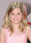 Kyla Kennedy at  The L.A. Premiere of The Three Stooges - The Movie held at The Grauman's Chinese Theatre in Hollywood, California on April 07,2012                                                                               © 2012 Hollywood Press Agency