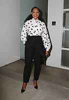 BEVERLY HILLS, CA - OCTOBER 18: Garcelle Beauvais, at Discussion to raise awareness for Women's Brain Health at Gagosian Gallery in Los Angeles, California October 18, 2017. Credit: Faye Sadou/MediaPunch /NortePhoto.com