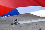 Dakar 2014 Etapa 09 Calama - Iquique