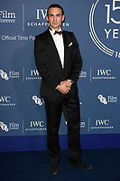 arriving for the 2018 IWC Schaffhausen Gala Dinner in Honour of the BFI at the Electric Light Station, London<br /> <br /> ©Ash Knotek  D3437  09/10/2018