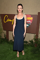 LOS ANGELES, CA - OCTOBER 10: Juliette Lewis at the Los Angeles Premiere of HBO's Camping at Paramount Studios in Los Angeles,California on October 10, 2018. <br /> CAP/MPI/FS<br /> &copy;FS/MPI/Capital Pictures