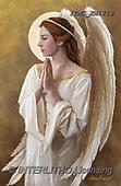 Marcello, HOLY FAMILIES, HEILIGE FAMILIE, SAGRADA FAMÍLIA, paintings+++++,ITMCXM1713,#XR# ,angels