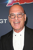 HOLLYWOOD, CA - SEPTEMBER 10: Howie Mandel at America's Got Talent Season 14 Live Show Arrivals at The Dolby Theatre in Hollywood, California on September 10, 2019. <br /> CAP/MPIFS<br /> ©MPIFS/Capital Pictures