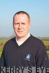 Robert Gallagher (Captain)   Copyright Kerry's Eye 2008