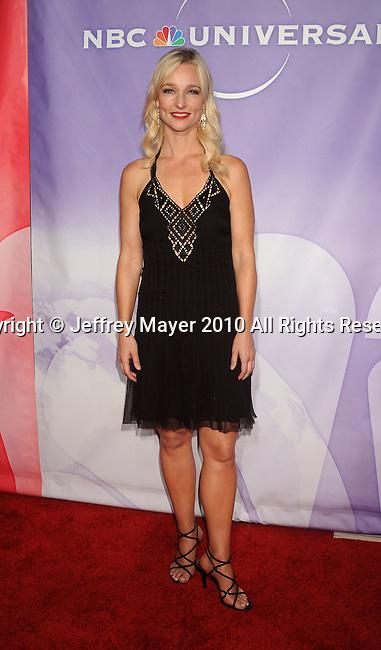 BEVERLY HILLS, CA. - July 30: Kari Matchett arrives at NBC Universal's Press Tour All Star Party at The Beverly Hilton Hotel on July 30, 2010 in Beverly Hills, California.