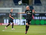 Davy Klaassen (SV Werder Bremen, #30),<br /> <br /> GER, FC Heidenheim vs. Werder Bremen, Fussball, Bundesliga Religation, 2019/2020, 06.07.2020,<br /> <br /> DFB/DFL regulations prohibit any use of photographs as image sequences and/or quasi-video., <br /> <br /> <br /> Foto: EIBNER/Sascha Walther/Pool/gumzmedia/nordphoto