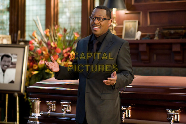 MARTIN LAWRENCE.in Death at a Funeral.*Filmstill - Editorial Use Only*.CAP/FB.Supplied by Capital Pictures.