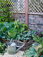 My Perfect Kitchen Garden - Bob Purnell