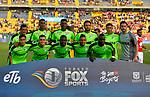 Independiente Santa venció 2-1 a Deportivo Cali. Primera fecha Torneo Fox Sports.