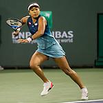 Naomi Osaka (JPN) def Danielle Collins (USA)