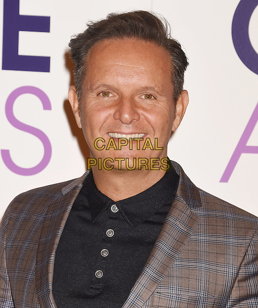 BEVERLY HILLS, CA - NOVEMBER 03: Producer Mark Burnett attends the People's Choice Awards 2016 - Nominations Press Conference at The Paley Center for Media on November 3, 2015 in Beverly Hills, California.<br /> CAP/ROT/TM<br /> &copy;TM/ROT/Capital Pictures