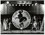 Venus 17<br /> Venus, by Suzan-Lori Parks, directed by Richard Foreman<br /> Yale Rep, 1996<br /> <br /> Photo Credit: T Charles Erickson<br /> © T Charles Erickson Photography<br /> tcepix@comcast.net