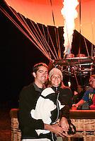 20120604 June 04 Hot Air Balloon Cairns