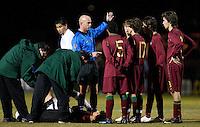 PHOENIX, AZ--US Soccer Development Academy, Reach 11 Sports Complex, Phoenix, AZ. PHOTO BY DON FERIA