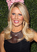 WEST HOLLYWOOD, CA, USA - MAY 13: Gretchen Rossi at the Pump Lounge Grand Opening Hosted By Lisa Vanderpump And Ken Todd held at Pump Lounge on May 13, 2014 in West Hollywood, California, United States. (Photo by Celebrity Monitor)