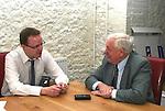 Spotlight Interview 28/05/09