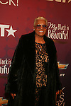 Honoree Dionne Warwick Attends BLACK GIRLS ROCK! 2012 Held at The Loews Paradise Theater in the Bronx, NY  10/13/12