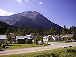 Mountain Village, British Columbia, Canada<br />