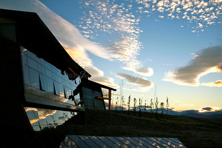 Design Suites Hotel, Calafate, El Calafate,  Santa Cruz, Patagonia, Argentina | Feb 08