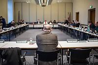 2018/11/23 Politik | Berlin | BER-Untersuchungsausschuss