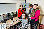 Kerry ETB Training Centre have been entered for the Better Together Video Story Competition with their shot film called  16 ETBs One Voice. Pictured Siobhán Fitzsimons, Student, Clare Cassidy, Student, Area Training Manager, Nora O'Callaghan, Sharon Browne, Adult Education Officer,