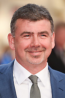 screewriter, Nicholas Martin<br /> arrives for the &quot;Florence Foster Jenkins&quot; European premiere at the Odeon Leicester Square, London<br /> <br /> <br /> &copy;Ash Knotek  D3106 12/04/2016