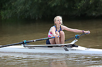 Race: 18: W.J14A.1x  [70]Cardiff & Vale SRA - CAR-Jackson vs [71]Staines - STN-Beckh<br /> <br /> Gloucester Regatta 2017 - Saturday<br /> <br /> To purchase this photo, or to see pricing information for Prints and Downloads, click the blue 'Add to Cart' button at the top-right of the page.