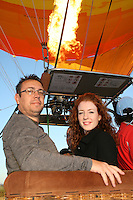 20100409 April 09 Gold Coast Hot Air Ballooning