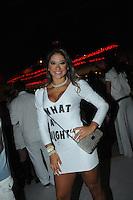 SAO PAULO, SP, 03 DE JUNHO 2012 - SKOL SENSATION 2012 - Mayra Cardi durante a edicao do 2012 do Festival Skol Sensation realizado no Anhembi na noite de ontem sábado, 02. (FOTO: MARCOS MADI / BRAZIL PHOTO PRESS).