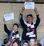 100410 Celtic v Ross County