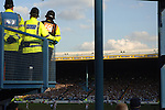 Sheffield Wednesday 1 Sheffield United 2, 18/02/2006. Hillsborough, Championship. Photo by Simon Gill.
